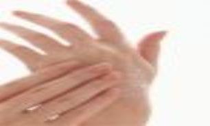 زمان استثنایی برای مرطوب کردن دست ها