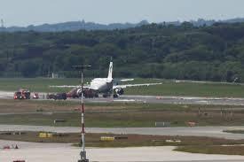 خروج یک هواپیما از باند پرواز مهرآباد