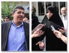 """توضیحات وکیل خانواده هاشمی از آخرین جزئیات پروندههای """"مهدی"""" و """"فاطمه هاشمی"""""""