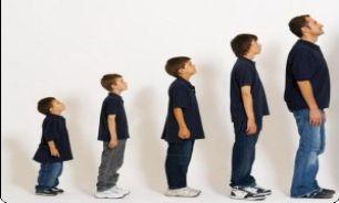 افزایش قد در هجده سالگی