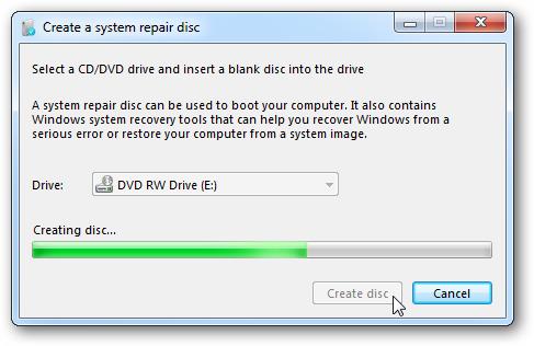 چگونه بدون از دست رفتن اطلاعات ویندوز خود را بازیابی کنیم؟