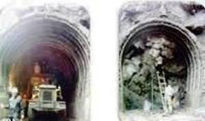 آغاز نصب تجهیزات تهویه هوای تونل امیرکبیر از هفته آینده
