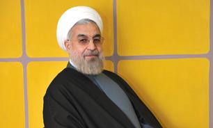 دیدار دکتر روحانی با روسای جمهور لبنان و تونس