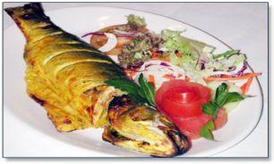 خوردن گوشت ماهی را در وعده های غذایی فراموش نکنید