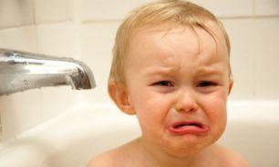 """""""بیقراری های نوزادان"""" را جدی بگیرید"""