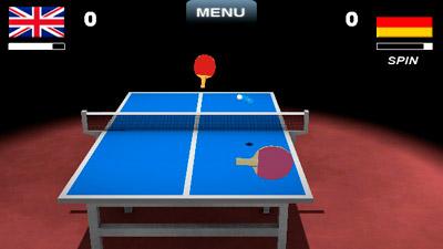دانلود بازی تنیس روی میز اندروید