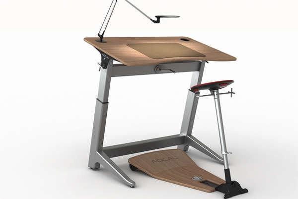 قیمت میز طراحی و نقاشی
