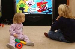 یک سبب خوب برای بلند کردن بچه ها از پای تلویزیون!