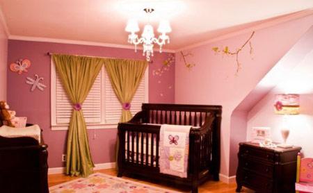 1733369 723 مناسب ترین رنگ اتاق خواب کودک چیست؟