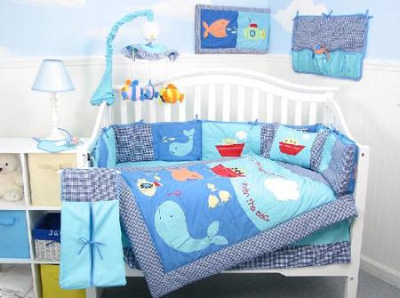 1733370 904 مناسب ترین رنگ اتاق خواب کودک چیست؟