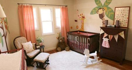 1733371 527 مناسب ترین رنگ اتاق خواب کودک چیست؟