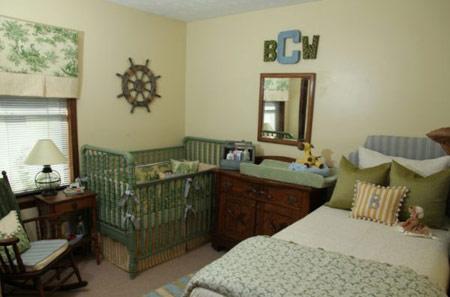 1733372 629 مناسب ترین رنگ اتاق خواب کودک چیست؟