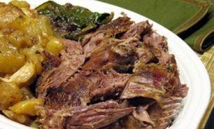 """بهترین روش برای """"طبخ گوشت"""" چیست؟"""