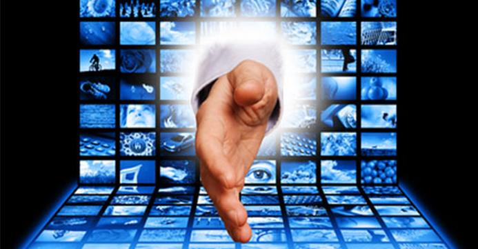 رسانه در کسب وکار الکترونیکی