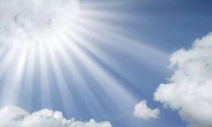 """""""نور خورشید"""" عامل اصلی پژمردگی صورت"""