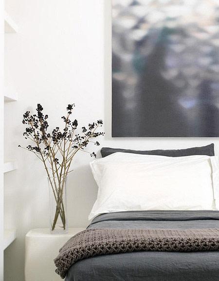 1667419 164 تزیین اتاق خواب با گل