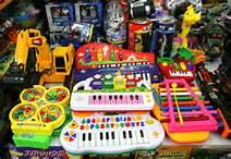 نظر شما درباره این گزارش: رد پای مدرنیته در اسباب بازیهای کودکان، از توپ پلاستیکی تا تبلت