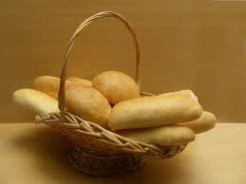 """خمیر وسط """"نان باگت"""" برای """"لاغری"""" مفید است"""