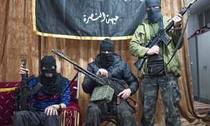 راهبه ها در سوریه ربوده شده اند //مخالفان اسد ، مخالفان اسلام، مسحیت و یهودیت می باشند