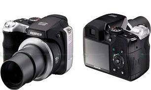 یک دوربین نیمه حرفهای، با امکانات فوقالعاده