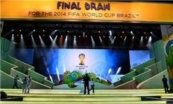 هزینه ۲.۸ میلیون دلاری برزیل برای برگزاری مراسم قرعهکشی جام جهانی