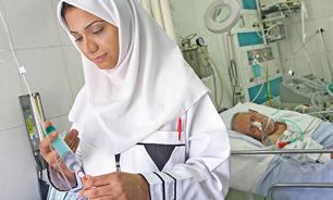 """چالش حرفه ای """"پرستاران"""" مشخص نبودن شرح وظایف آنهاست"""