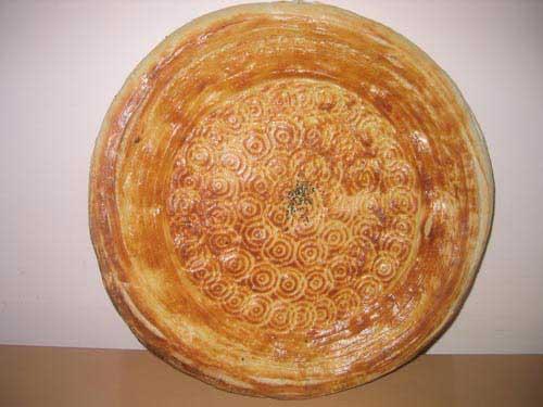 اشنایی با غذا های معروف افغانستان