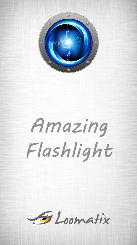Amazing Flashlight