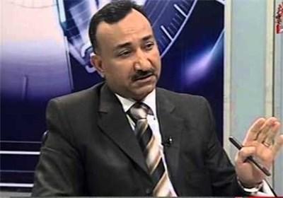 احمد الشریفی کارشناس مسائل امنیتی و راهبردی عراق
