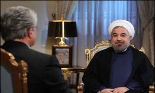 دکتر روحانی امشب از عملکرد ۱۰۰ روزه دولت به مردم گزارش میدهد