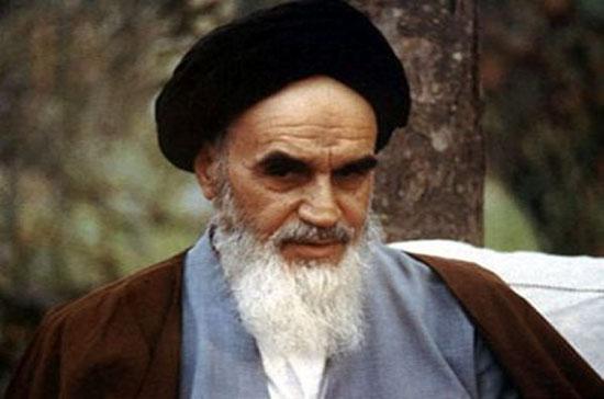 زندگینامه امام خمینی (ره)