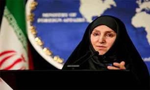 محکومیت حمله به نمازگزاران مسجدالاقصی از سوی افخم