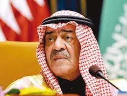 شاهزاده مقرن بن عبد العزیز، جانشین پادشاه یا ولیعهد عربستان شد