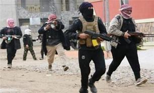 داعش هم با تاریخ مشکل دارد!داعش بخشی از قلعه تاریخی تلعفر در نینوا را منفجر کرد