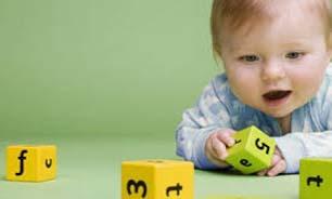 ساده ترین راه تقویت ذهن کودکان و نوزادان