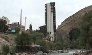 هتل آرینا سوابق عزت الله خان محمدی