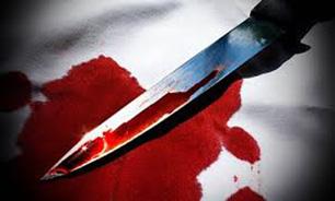 2845588 302 پایان رابطه پنهانی با 15 ضربه چاقو!