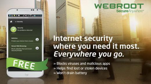 افزایش امنیت تلفن های همراه هوشمند + دانلود نرم افزار (در حال کار)