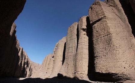 دره راگه؛ بهشتی در قلب کویر+تصاویر//////ساعت 20.30 منتشر شود