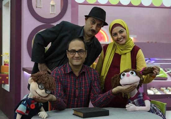 سری دوم «کوچه مروارید» با دو عروسک جدید کلید میخورد