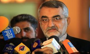 بروجردی: موضع جمهوری اسلامی ایران در مورد حمایت از امنیت و وحدت لبنان ثابت است