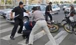 درگیری لفظی منجر به قتل شد