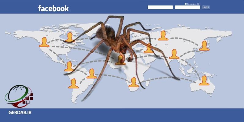 شبکه تولیدکنندگان محتوای غیراخلاقی در فیس?بوک منهدم شد