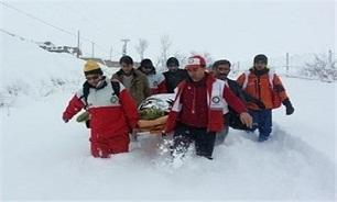 ریزش مرگبار بهمن در پیست اسکی شمشک/ 3 تن کشته و مصدوم شدند