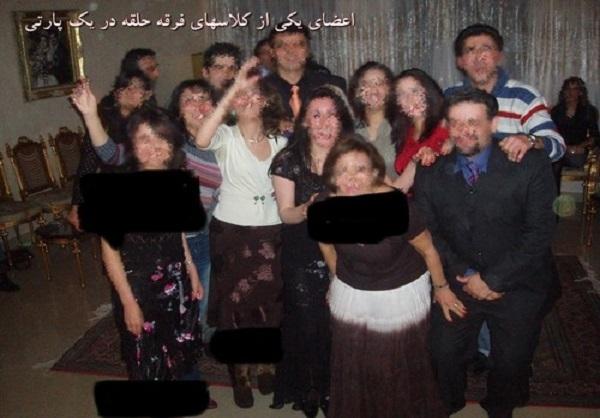 پستهای مشکوک در فضای مجازی برای حمایت از یک شیاد / چه کسانی از سرکرده