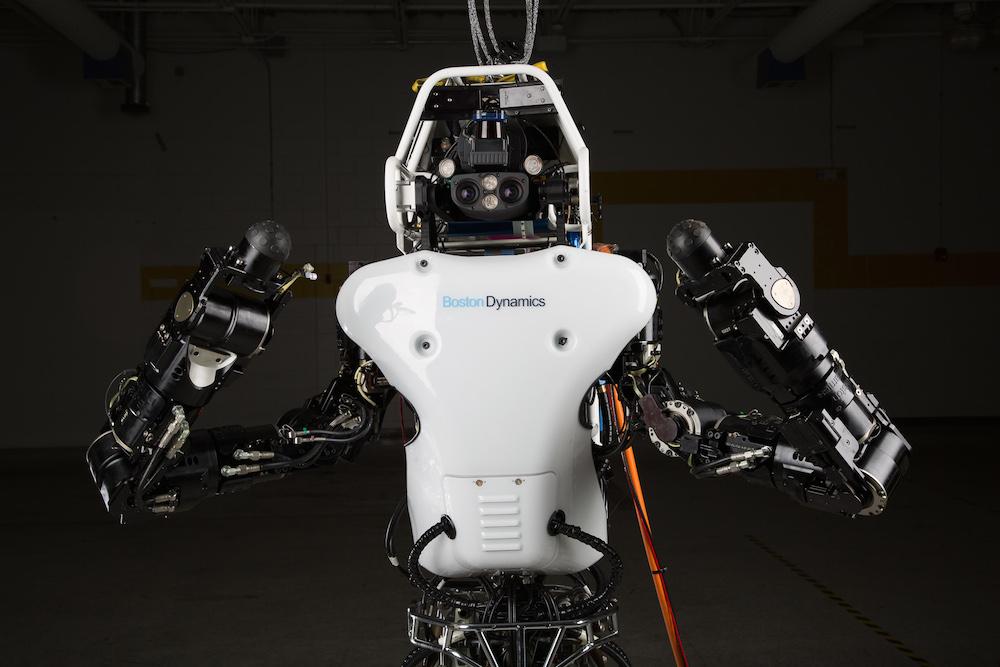فصل جدیدی برای طراحی ربات ها آغاز شد