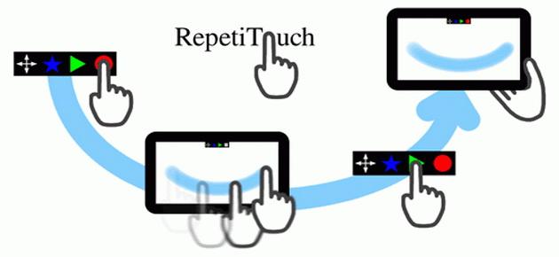 دانلود کنید: ضبط لمس های انجام شده در گوشی
