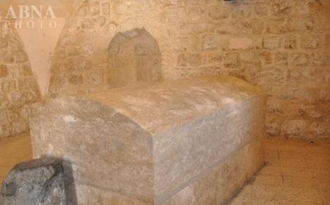 آرامگاه حضرت یوسف علیه السلام + گزارش تصویری