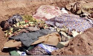 فروش ، اعدام و زنده به گور کردن کودکان عراقی توسط