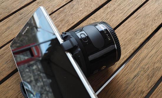 2947017 687 دوربین شگفت انگیز روی تلفنهمراه + عکس